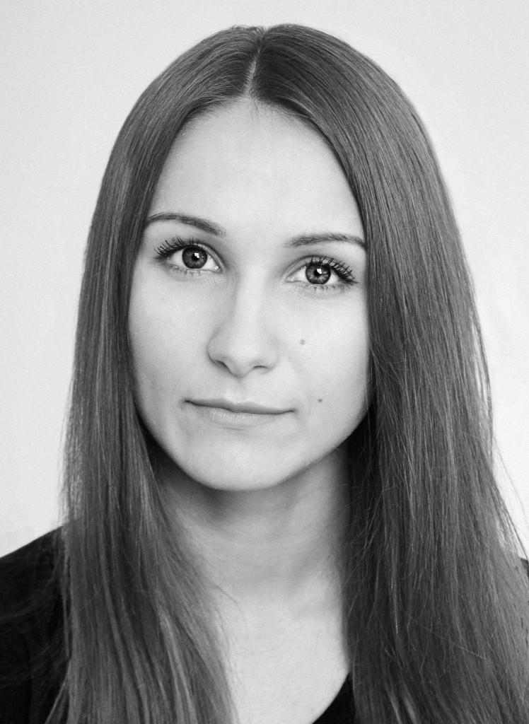 Анастасия Березнева