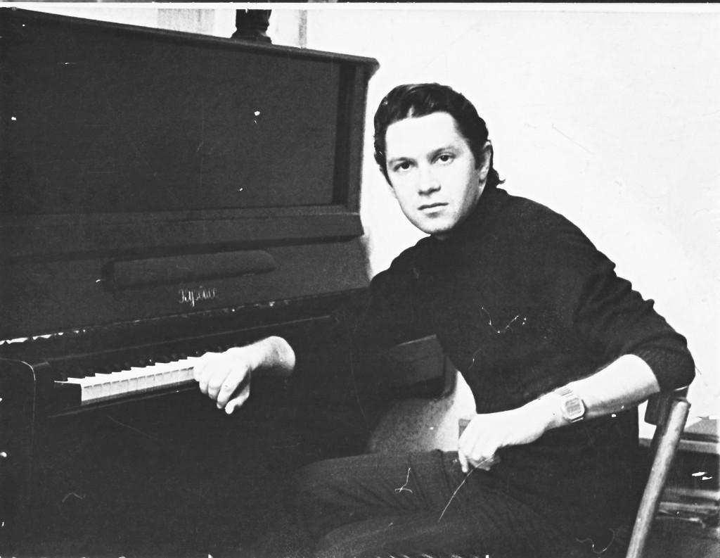 Юрий Виноградов