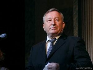 губернатор айжан