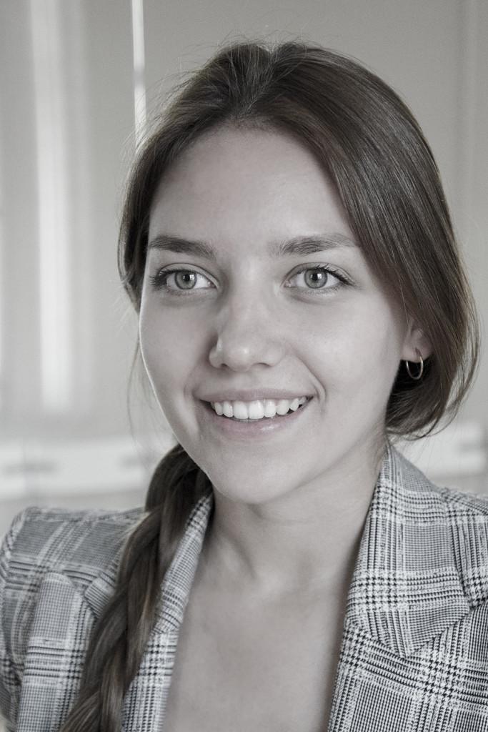 Мария Табачникова