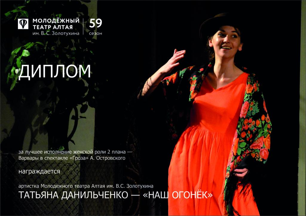 4.Данильченко
