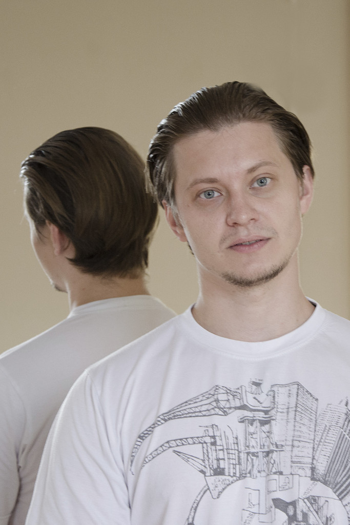 Александр Пальшин