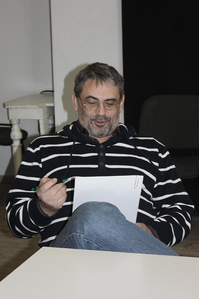 Анатолий Кошкарев