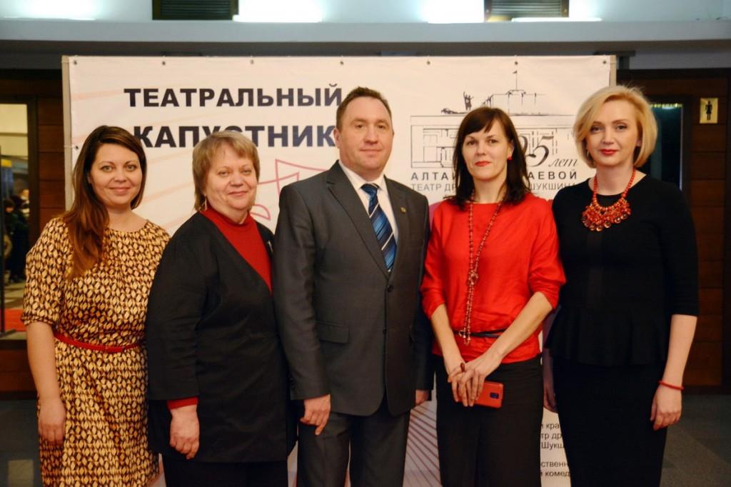 фото А. Луковского